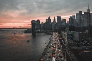 ניו יורק סיטי